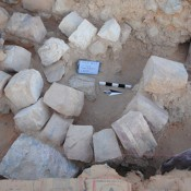 Lost Roman Outpost in Southern Jordan Uncovered