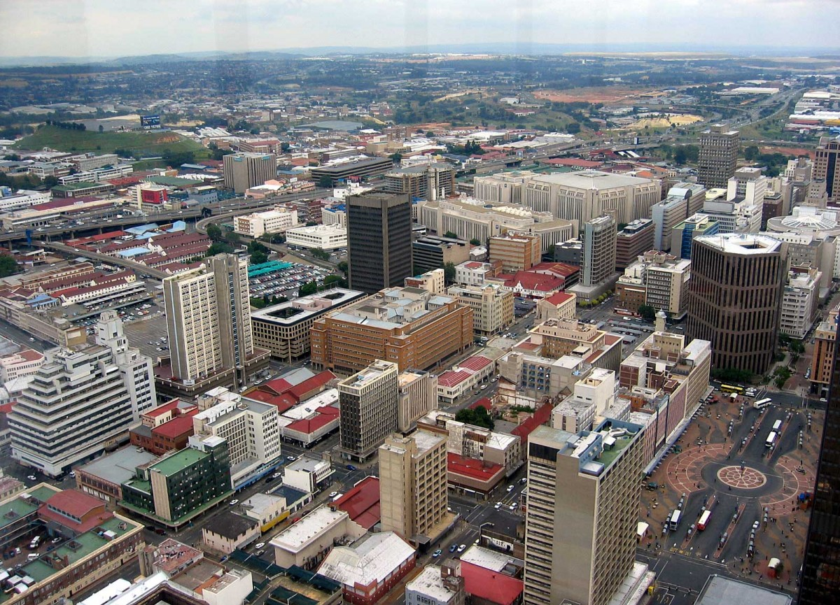 The PAA congress will finally be held in Johannesburg, South Africa.