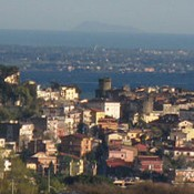 Castelli Romani site looted