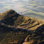 The Mycenaean Acropolis of Midea