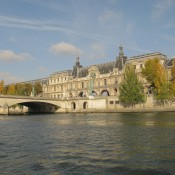 Louvre's works to be transferred from Paris to Nord-Pas de Calais