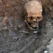 Richard III had roundworm infection, scientists claim