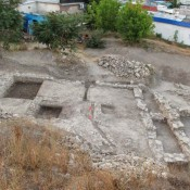 Polish archaeologists identified a praetorium