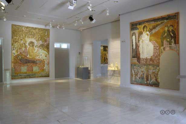 View of the exhibition. Photo Veronique Magnes.