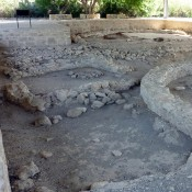 Excavations at Kissonerga – Skalia settlement completed
