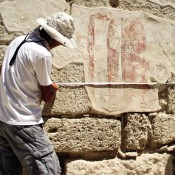 Mosaic-house revealed in ancient Tripolis