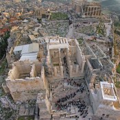 The 6th International Meeting for the Restoration of the Acropolis Monuments has been completed