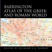 Barrington Atlas Coming to iPads