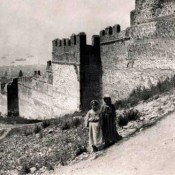 Archaeology behind the battle lines: Macedonia 1915-1919