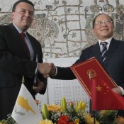 Relations between Cyprus and China in the field of Culture strengthened