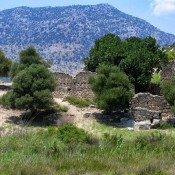 New section of Hellenistic city revealed