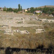 Newly discovered Hittite tablet sheds light on past