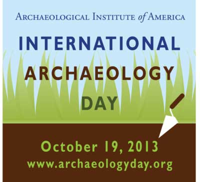 International Archaeology Day (IAD) 2013 has surpassed 300 events!