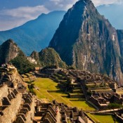 New Archaeoastronomical Alighments Found At Machu Pichu
