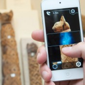 An app that will change museums?