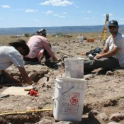 Protecting North America's Oldest Structures