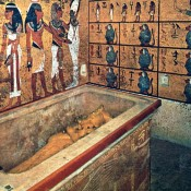 Replica of King Tut's Tomb to Open