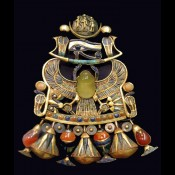 Pectoral of Tutankhamun Holds Evidence of Ancient Comet