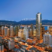 Funded postgraduate studies at the University of British Columbia