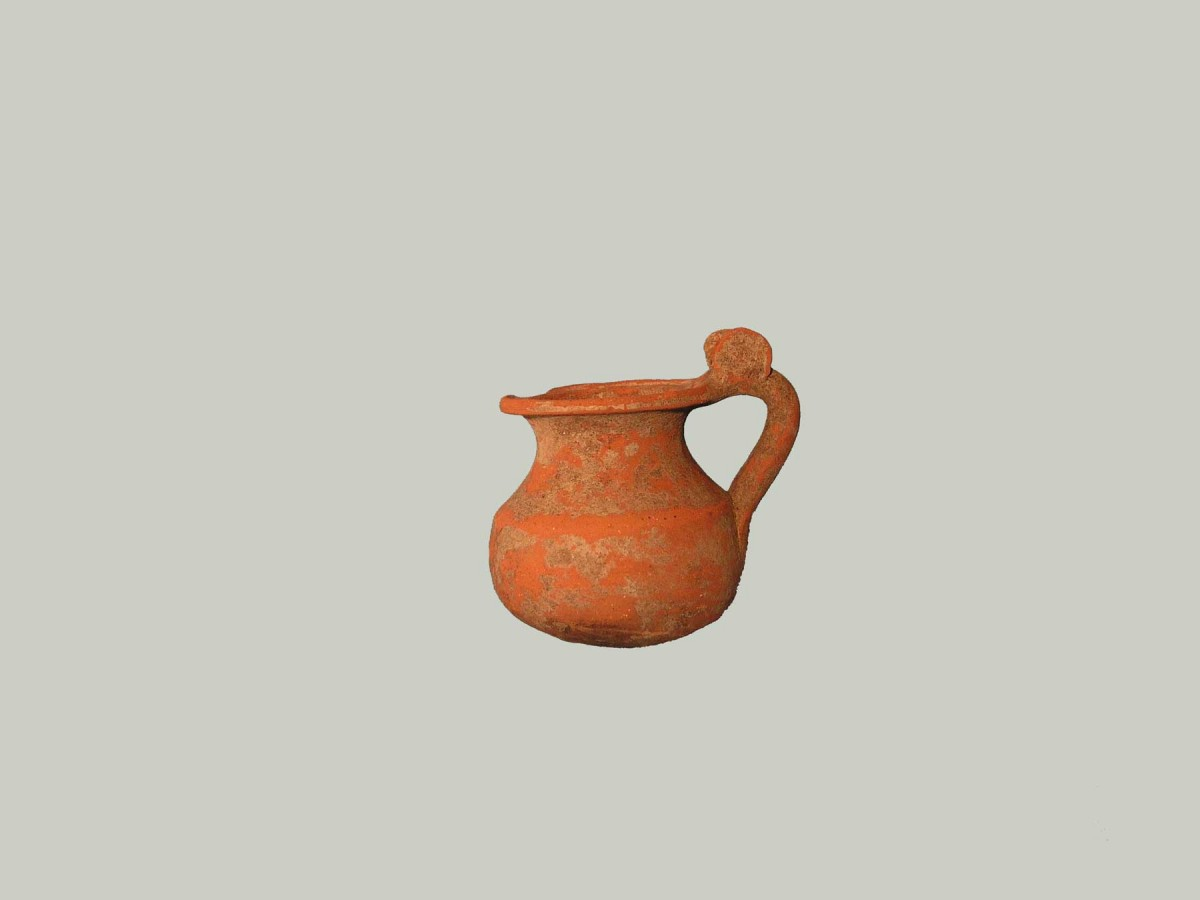 Fig. 4. Arytiras (© Archaeological Museum of Arta).