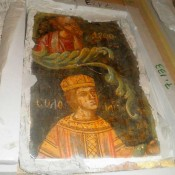 Repatriation of the 173 ecclesiastical cultural treasures