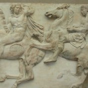 Redefining the Conflict over the Parthenon Marbles