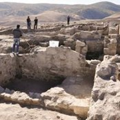 Traces of Roman City Uncovered in Anatolia