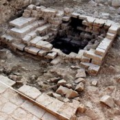 Ancient Temple Discovered in Southwest Iran