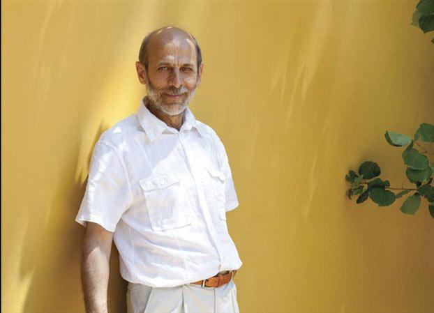 Prof. Manolis Korres.