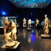 The Antikythera Shipwreck on show until June