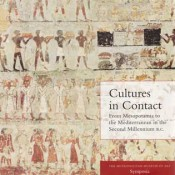 J. Aruz / S.B. Graff / Y. Rakic (eds.), Cultures in Contact