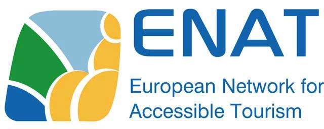 The ENAT logo.