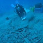 New finds from the Mentor shipwreck