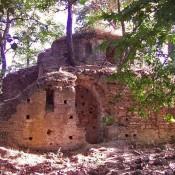 Hagios Averkios' Monastery in Danger