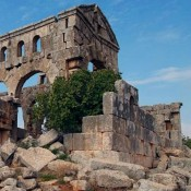 UNESCO Sounds Alarm On Looting in Syria