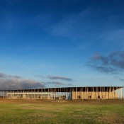 New visitor centre of Stonehenge opens today