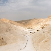 Deeper Underground the Valley of the Kings