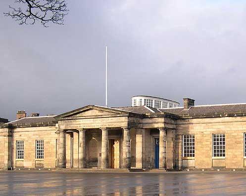 The Edinburgh Academy.