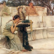 Two new poems of Sappho