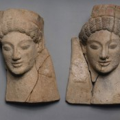 Italy and Britain Argue Over Symes' Artefacts