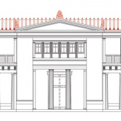 Restoring the Palace of Philip II at Aigai