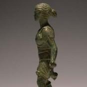 Statuette of Artemis