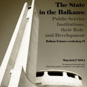 The State in the Balkans