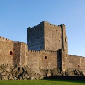 Excavating an Anglo Norman Castle in Northern Ireland