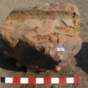 Lost Parts of North Memnon Colossus Uncovered