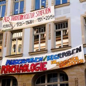 Preservation of the Institute of Classical Archaeology and the Collection of Antiquities of Leipzig University
