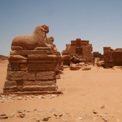 Free Online Course on Ancient Nubia and Sudan