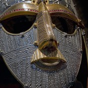 Sutton Hoo-Related Royal Residence Found?
