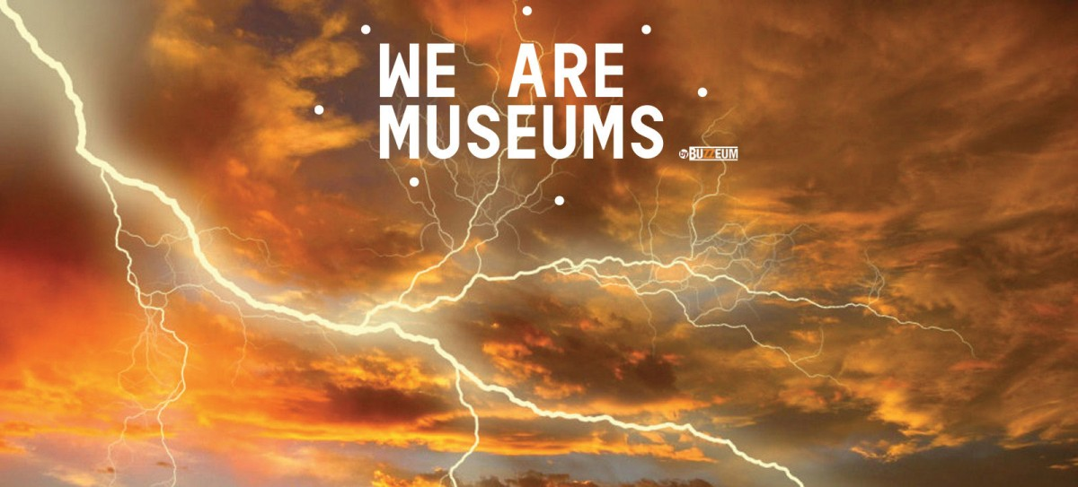 Let creativity open Museums!