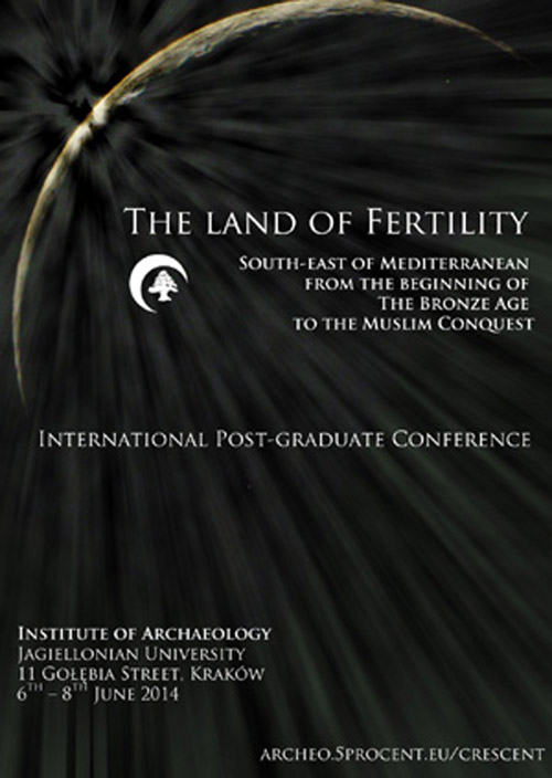 The conference's official poster.